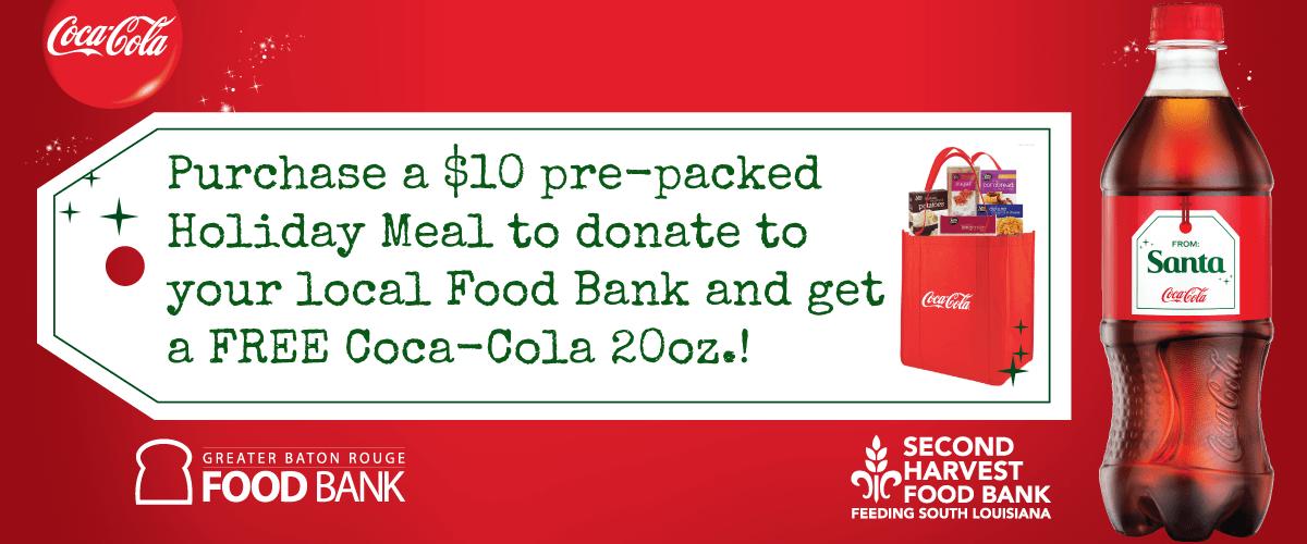 Free Coca-Cola